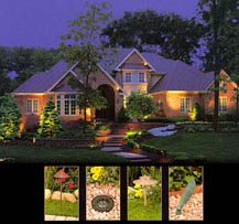 Click here for our Professional Outdoor Lighting division. Specializing in Hadco, Vista and Rockscape